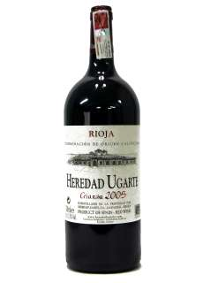 Wein Marqués de Vargas