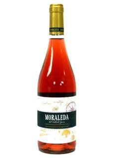 Wein Moraleda Rosado