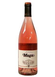 Wein Muga Rosado