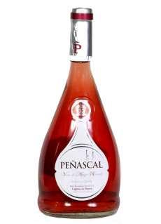 Wein Peñascal Rosado