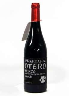 Wein Pizarras de Otero Mencía Tinto