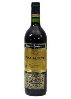 Wein Viña Albina