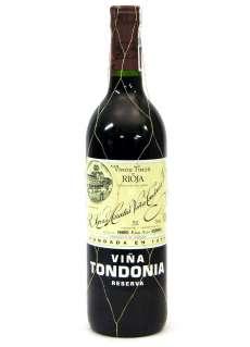Wein Viña Tondonia