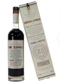Wein Ximénez Spínola Sherry Pedro Ximénez Solera