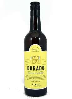 Weißwein 61 Dorado Rueda