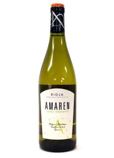 Weißwein Amaren Blanco Fermentado en Barrica