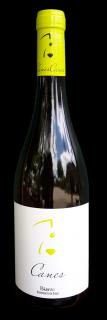 Weißwein Canes Blanco