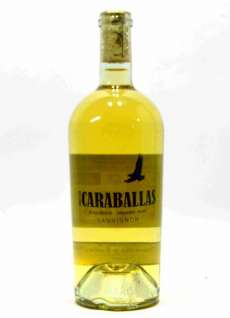 Weißwein Caraballas Sauvgnon Blanc