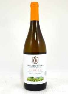 Weißwein Casar de Burbia Godello