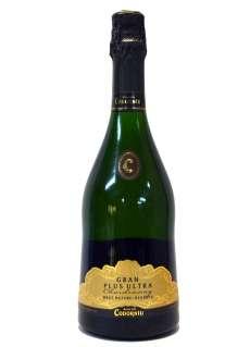 Weißwein Codorníu Gran Plus Ultra Chardonnay