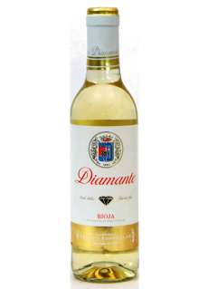 Weißwein Diamante 37.5 cl.