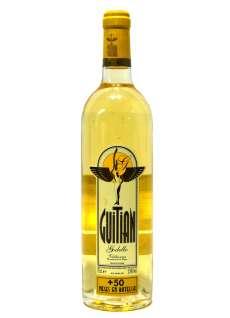 Weißwein Guitián + de 50 Meses