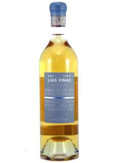 Weißwein Honorio Rubio Lias Finas