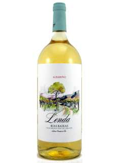 Weißwein Lenda  (Magnum)