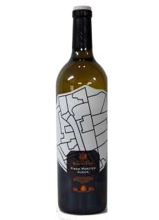 Weißwein Marqués de Riscal Finca Montico
