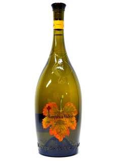 Weißwein Marqués de Vizhoja 3 Litros