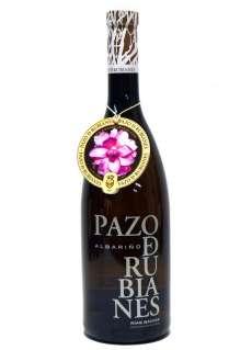 Weißwein Pazo de Rubianes