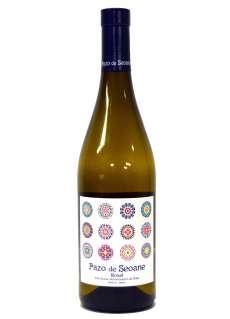 Weißwein Pazo de Seoane