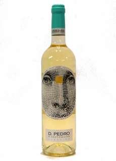 Weißwein Pedro de Soutomaior