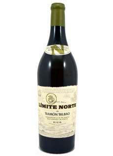 Weißwein Ramón Bilbao Limite Norte