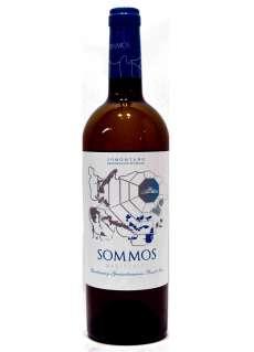 Weißwein Sommos Varietales Blanco